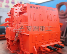 Hammer Crusher Figure