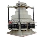 PYB Spring Cone Crusher