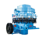 PYFH High Performance Cone Crusher