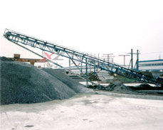 Belt conveyor on-site operating plans