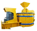 DVSI Sand-Making Machine